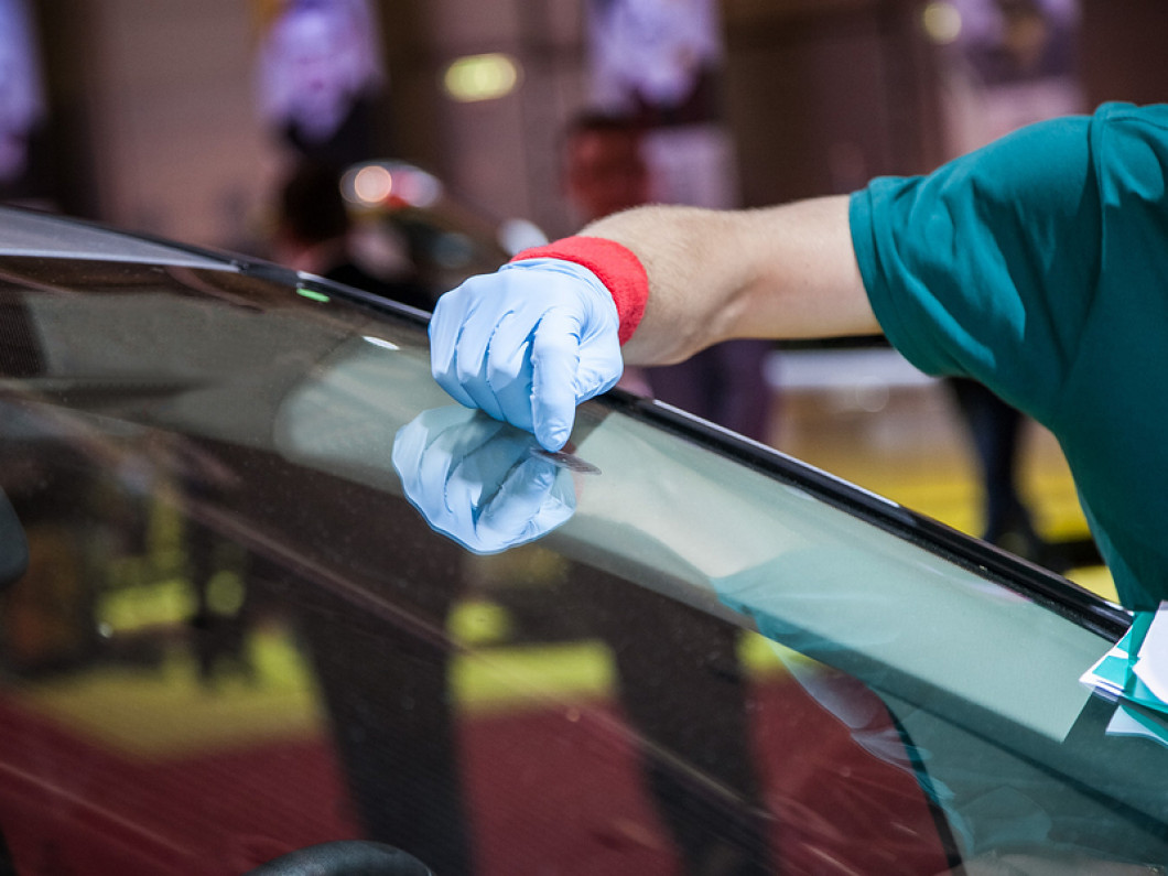 Find an Auto Glass Repair Shop in Nash or Atlanta, TX
